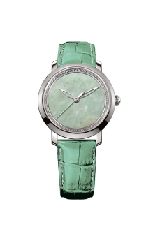 Ice Jade Luminescent Ladies 60 Diamonds